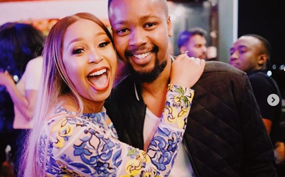 Minnie Dlamini's Brother Reportedly Fighting For His Life In ICU