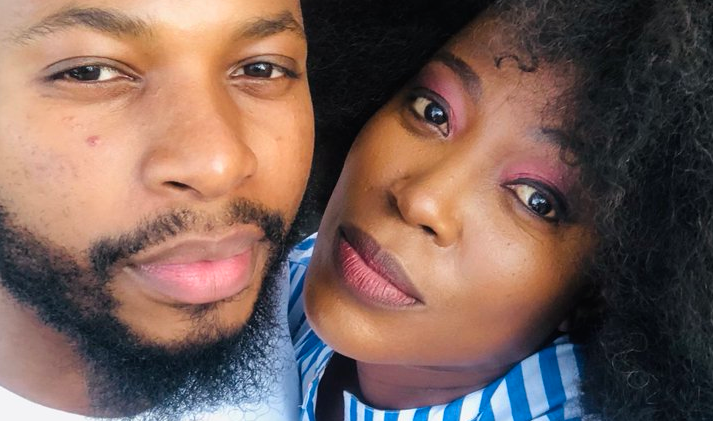 Nay Maps And Uyanda Mbuli Join The Queen Mzansi!