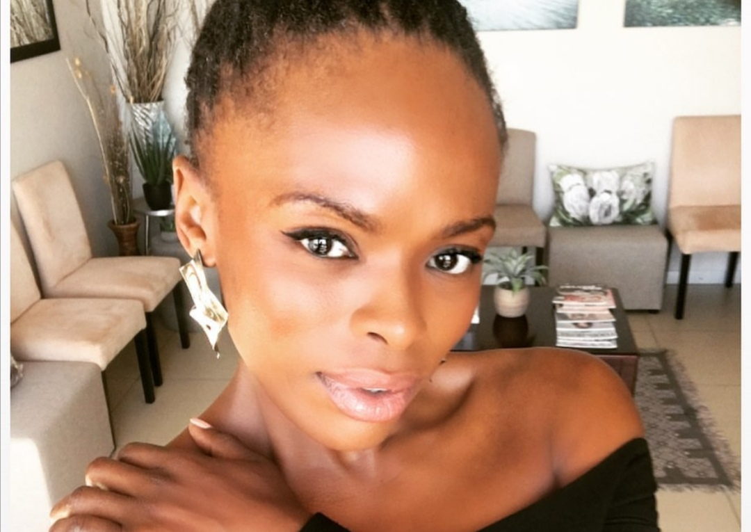Unathi Responds To Critics Who Think She's Too Old To Join Kaya FM!