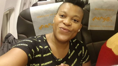 Zodwa WaBantu Set Launch Her Own Perfume Range, 'Love Potion'