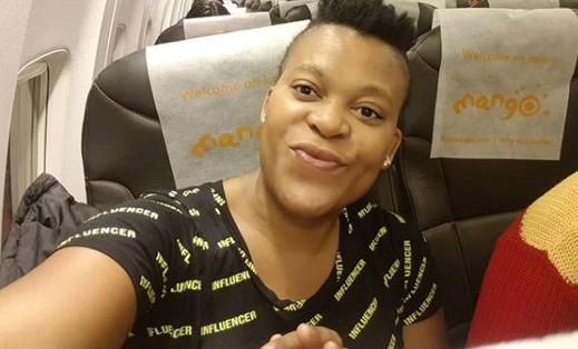 Zodwa Wabantu Issues 30k Ransom For Her Stolen Items
