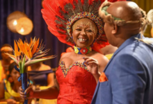 Must See Photos From Generations: The Legacy's Lucy And Mrekza's Wedding