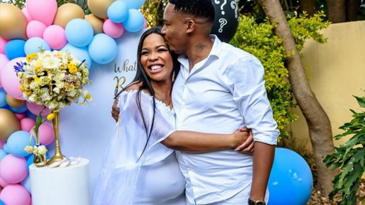 It's A Boy! Inside Singer Mmatema's Magical Baby Gender Reveal