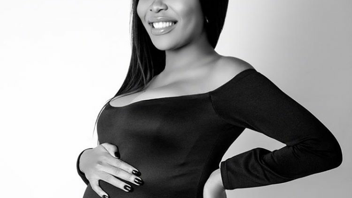 SA Celeb Baby Bump Watch! Celebs Who Are Ready To Pop