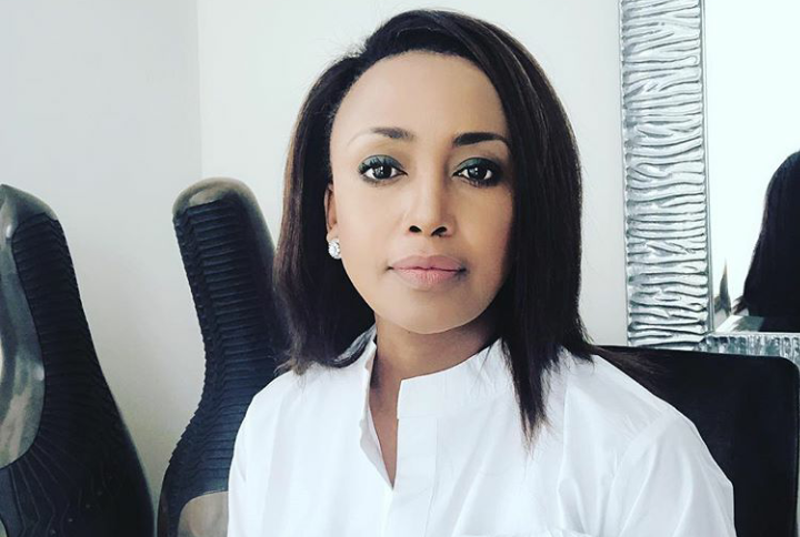 Carol Bouwer Pulls A Sarah Langa With Her Own Questionable Activism Post