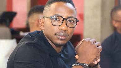 Photo of LOL! Andile Ncube Jokes About How Many Times He Would Get Married