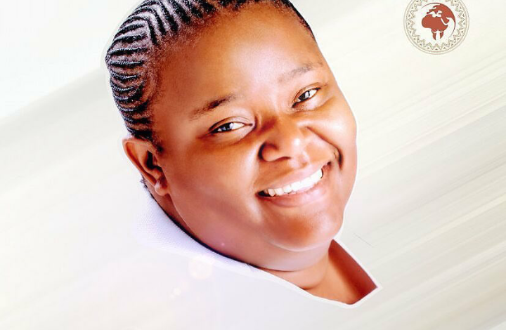 Gospel Singer Hlengiwe Mhlaba Recovering After Being Involved In A Serious Car Crash