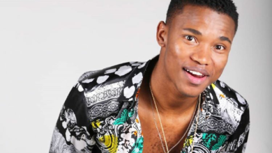 Condolences Pour In For Former Idols SA Contestant Thami Shobede