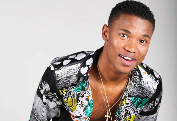 Condolences Pour In For Former Idols SA Contestant Thami Shobede