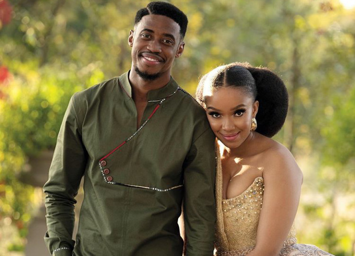Watch! Dineo And Solo's Wedding Special Trailer Is Here