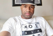 Itumeleng Khune Fires Back At His Style Critics!