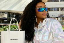 Is Bonang Ready To Have A Baby With Rumored Boyfriend MajorLeague's Banele?