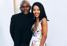Photo of Euphonik Gushes Over His Partner Latest Achievements
