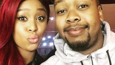 Photo of SA Celebs Send Their Condolences To Minnie Dlamini As She Mourns The Passing Of Her Brother