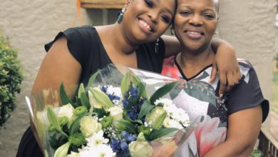 Photo of Relebogile Mabotja Sends Her Mom The Sweetest Birthday Shoutout