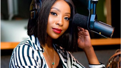Photo of Lol! Here's Why Pearl Modiadie Told This Fan She's Not The One For Him