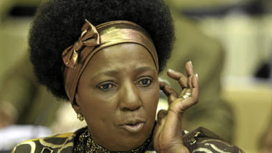 Photo of Here Is How Much Mara Louw Was Earning While On Muvhango