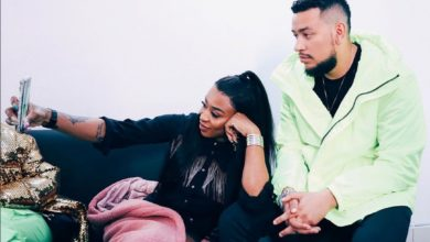 Photo of AKA Applauds Zinhle Work Ethic As She Launches Luxury Furniture Brand
