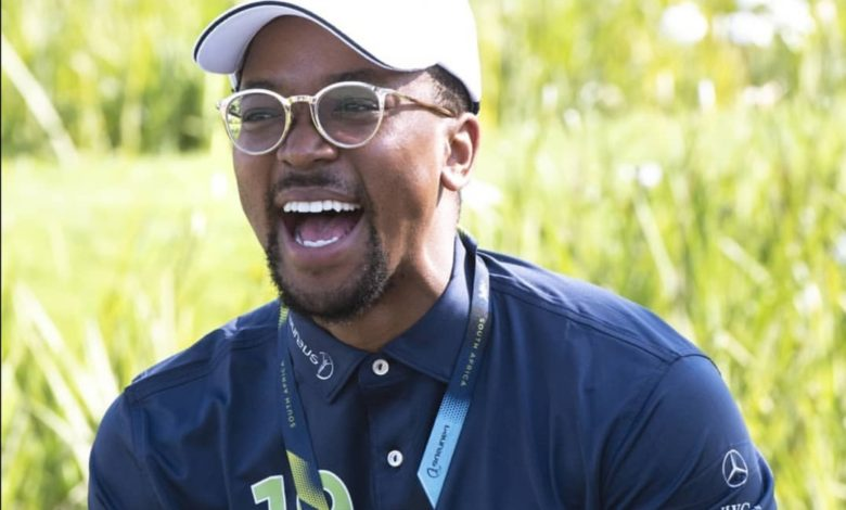 LOL! Twitter Women's Cheeky Reactions To Maps Maponyane's Restaurant Name 'Buns Out'