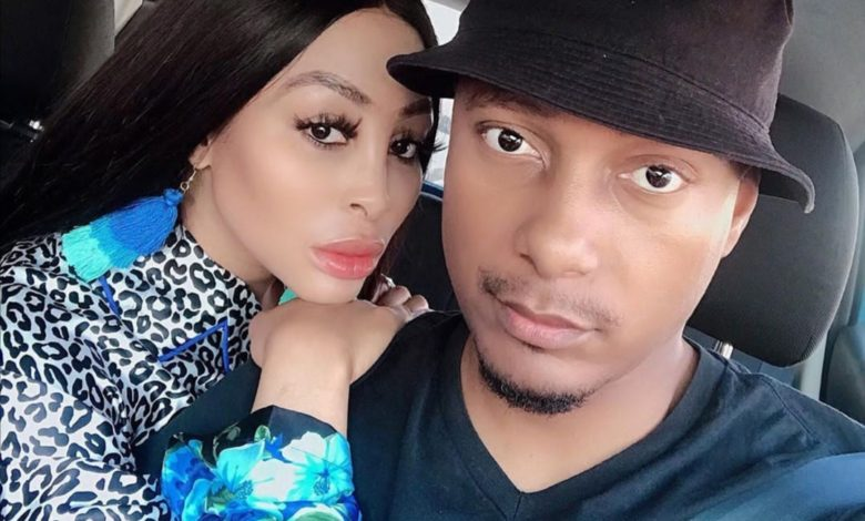 Is Khanyi Mbau's Latest Post Has Fans Sending Her Pregnancy Congratulatory Messages