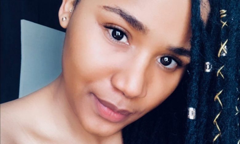 Unmarried's Keke Mphuthi Claims She Experienced Trauma In The Hands Of The Fergusons When She Got Pregnant