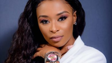 Photo of In Photos! The Transformation Of DJ Zinhle Through The Years