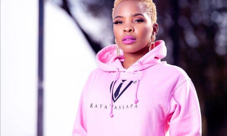 Masechaba Ndlovu's Savage Response To Her Latest Twitter Critic