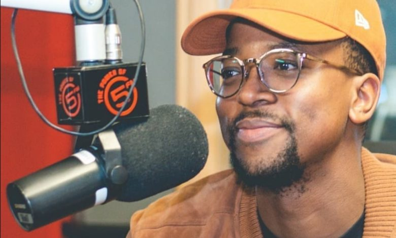 Savage! Maps Maponyane Claps Back At Tweep Over Soccer Career Joke