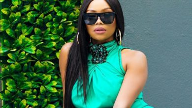 Photo of Bonang Shares How Unpleasant Filming Season 3 Of Her Reality Show Was