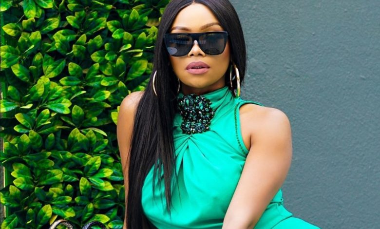 Bonang Shares How Unpleasant Filming Season 3 Of Her Reality Show Was