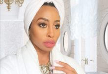 Photo of Pics! Inside Khanyi Mbau's 34th Birthday Party!