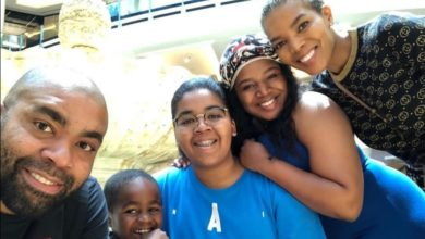 Connie Ferguson And Her Daughters Share Their Heartbreak From Losing Shona!