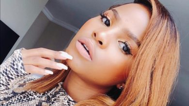 Photo of In Photos! Khanya Mkangisa And All Her Famous Ex Boyfriends