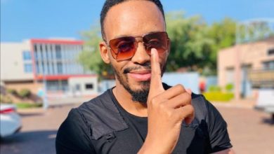 Photo of Donald Denies Being The Artist Who Offered Thuli Phongolo 100k To Fake A Relationship For Publicity