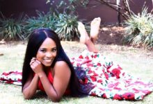 Photo of Actress Thandy Matlaila Names Celeb Couples She Draws Inspiration From