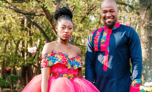 Black Twitter Reacts To SABC 2's #GiyaniLandOfTheBlood Coming To An End