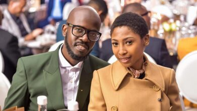 Photo of Watch! Enhle Mbali Confirms Her Divorce From DJ Black Coffee