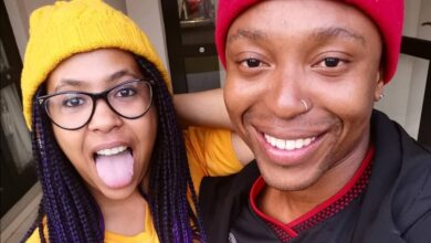 Photo of Pics! Skeem Saam Actors And Actresses With Their Real Life Partners