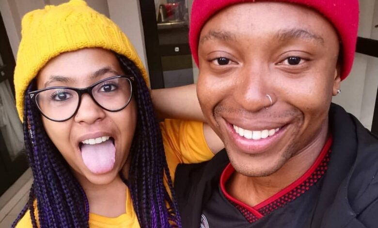 Pics! Skeem Saam Actors And Actresses With Their Real Life Partners