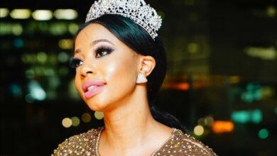 Photo of Pics! Inside Kelly Khumalo's 35th Intimate Birthday Dinner