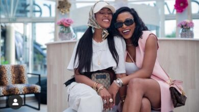 Photo of SA's Most Surprising Celebrity Friendships 2019