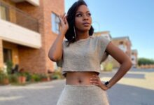 Photo of B*tch Stole My Look! Pasi Koetle Vs Khanya: Who Wore It Better?