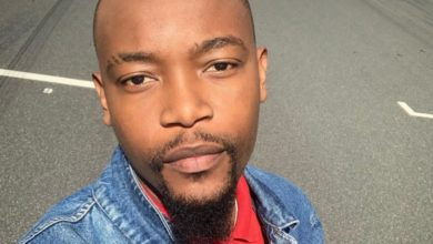 Photo of Back Twitter Rallies Behind Moshe Ndiki As He Reveals Personal Struggles