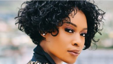 Photo of Pasi Vs Nomzamo: Who Rocked This Sexy Hairstyle Better?