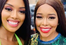 Photo of Ex Real Housewives Of Joburg's Mother-Daughter Duo Evodia & Mercy Score Their Own Reality Show