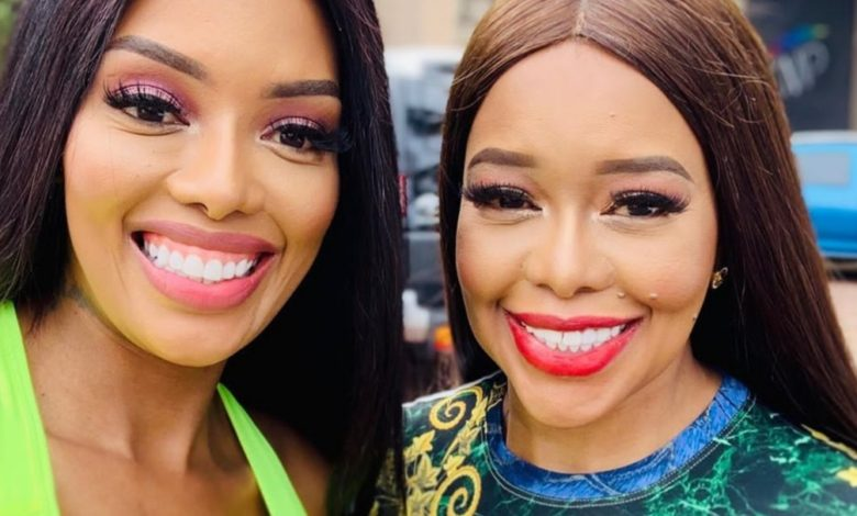 Mother-Daughter Duo Evodia & Mercy Score Their Own Reality Show
