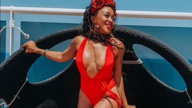 Photo of Pics! Hottest SA Celeb Photos From The Weekend
