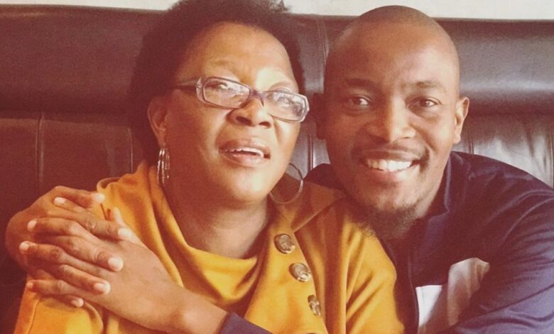 Moshe Ndiki Buys His Mother A House On The Beach!
