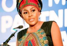 Photo of Basetsana Breaks Silence After Black Twitter Accused Her Of Being Mean To Zozi Tunzi