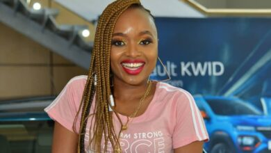 Photo of The Sweet Thoughtful Gesture Ntombee Mzolo Did For Enhle Mbali